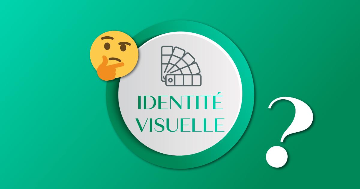 Blog Solutions Graph'us - Qu'est-ce que l'identité visuelle?