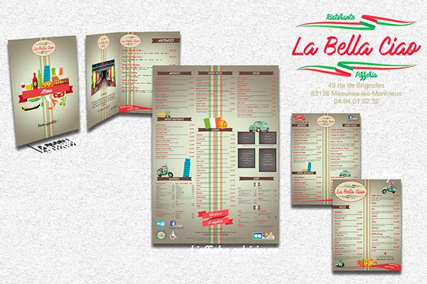 La Bella Ciao