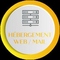 Hébergement Web et Mail