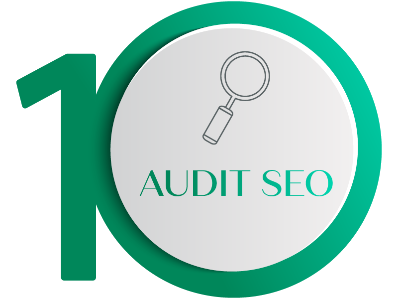 Solutions Graph'us - Audit SEO