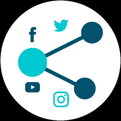 Compléter votre communication sur les réseaux sociaux