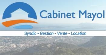 Mise en ligne du site Cabinet Mayol