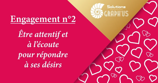 Saint-Valentin - Engagement n°2
